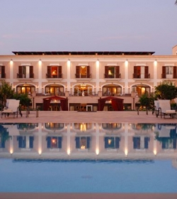 Giardino Di Costanza Resort Spa
